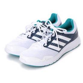 アディダス adidas ランニングシューズ デュラモ 7 Duramo 7 AF6665 4687 (ランニングホワイト/ランニングホワイト)