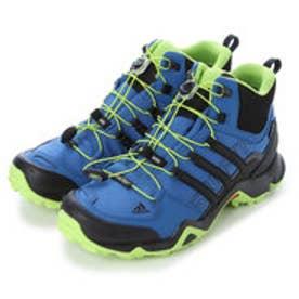 アディダス adidas メンズ トレッキング シューズ SWIFT R MID Gore-Tex AF6395 9105