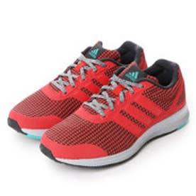 アディダス adidas ランニングシューズ  ADマナバウンスRD0305  (レッド)
