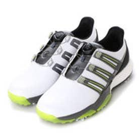 アディダス adidas メンズ ゴルフ ダイヤル式スパイクシューズ パワーバンド ボア ブースト Q44848 808