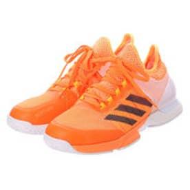 アディダス adidas メンズ テニス オールコート用シューズ アディゼロ ウーバーソニック2 BA7825 105