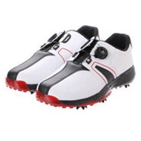 アディダス adidas メンズ ゴルフ ダイヤル式スパイクシューズ 360トラクション ボア ワイド Q44729 811