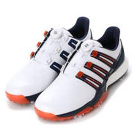 アディダス adidas メンズ ゴルフ ダイヤル式スパイクシューズ パワーバンド ボア ブースト Q44771 809