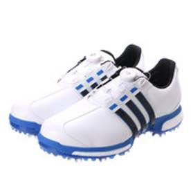 アディダス adidas メンズ ゴルフ ダイヤル式スパイクシューズ TOUR360 BOA BOOST X Q44969 926