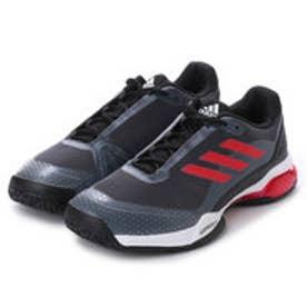アディダス adidas メンズ テニス オムニ/クレー用シューズ BARRICADE CODE CLUB OC CM7783 51