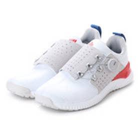アディダス adidas メンズ ゴルフ ダイヤル式スパイクレスシューズ アディクロス バウンス ボア F33572 985
