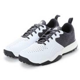 アディダス adidas メンズ ゴルフ シューレース式スパイクレスシューズ アディパワー フォージド S B37173 156