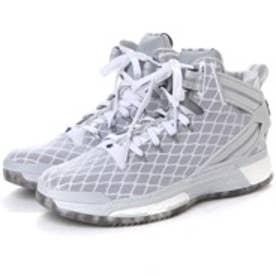 アディダス adidas バスケットボールシューズ デリック ローズ 6 ブースト D ROSE 6 BOOST S85532 530 (ホワイトR)