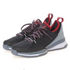 【アウトレット】アディダス adidas バスケットボールシューズ デイミアンリラード D LILLARD BR 370 (コアブラック×オニキス)