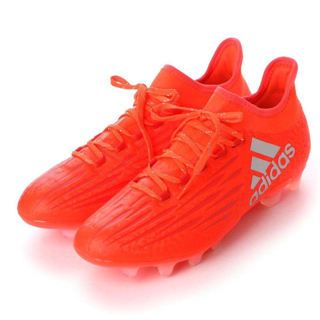 【SALE 42%OFF】アディダス adidas サッカースパイク エックス 16.2 ジャパン HG S79546 3261