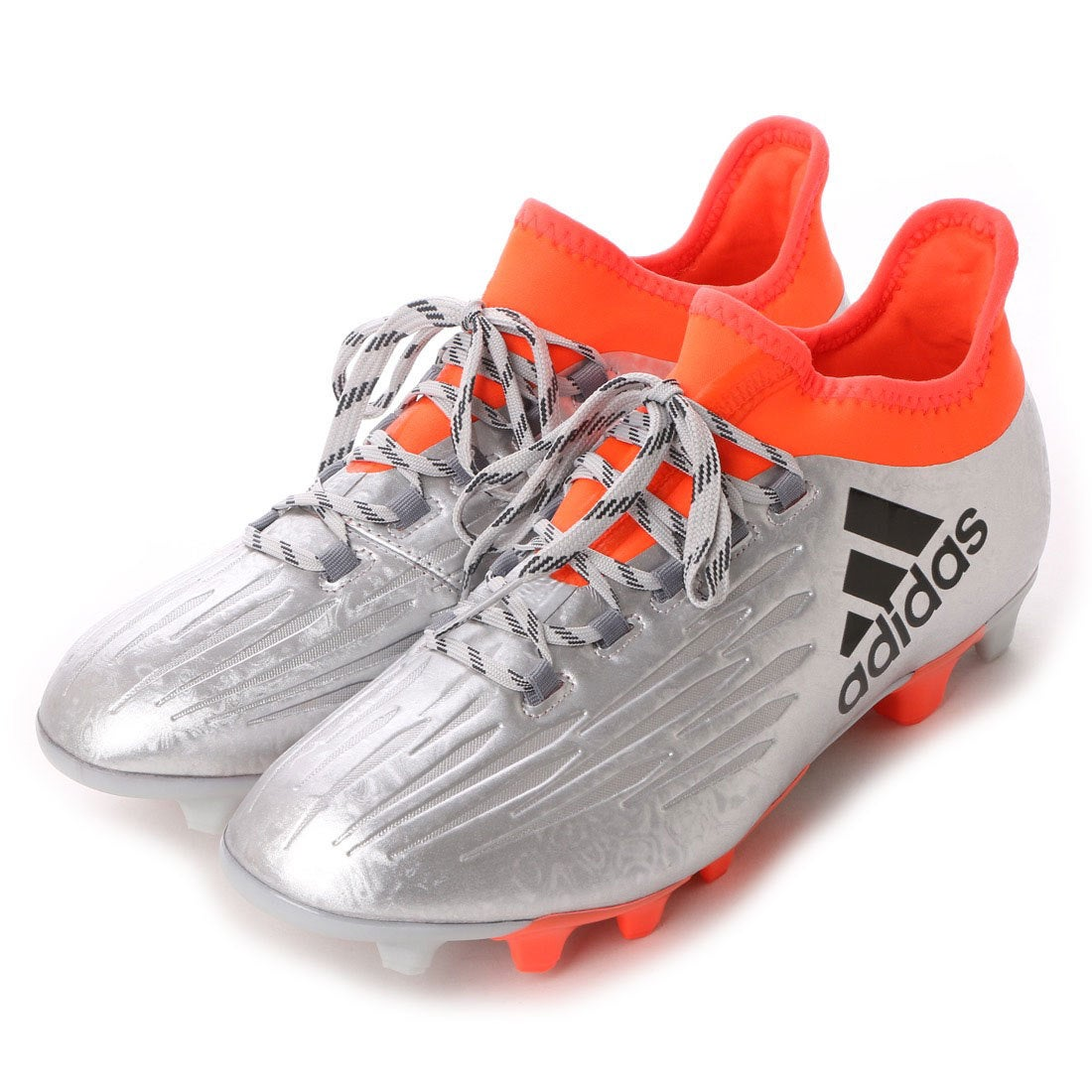 【SALE 32%OFF】アディダス adidas サッカースパイク エックス X 16.2 ジャパン HG S79545 3259