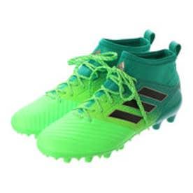 アディダス adidas ユニセックス サッカー スパイクシューズ エース 17.2-ジャパン プライムメッシュ HG BB5927 3380