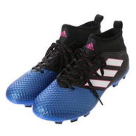 アディダス adidas ユニセックス サッカー スパイクシューズ エース 17.3 プライムメッシュ HG BA9818 3378