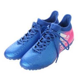 アディダス adidas ユニセックス サッカー トレーニングシューズ エックス 16.3 TF BB5665 3400