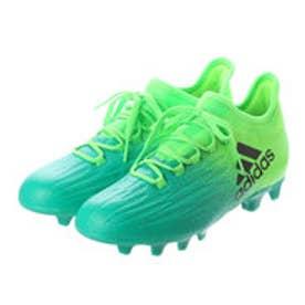 アディダス adidas ユニセックス サッカー スパイクシューズ エックス 16.2-ジャパン HG BB6063 3388