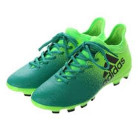 アディダス adidas ユニセックス サッカー スパイクシューズ エックス 16.3 HG BB6064 3389