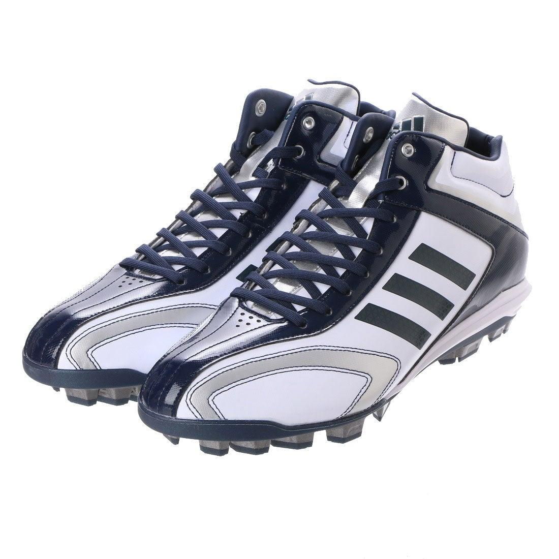 【SALE 30%OFF】アディダス adidas ユニセックス 野球 スパイクシューズ アディピュアT3 MID ポイント AQ8360 329