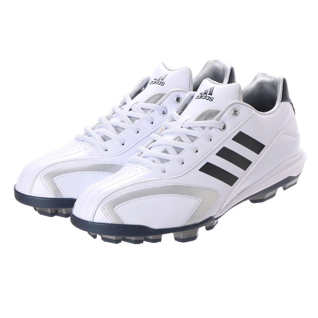 【SALE 30%OFF】アディダス adidas ユニセックス 野球 スパイクシューズ アディピュアT3 K ポイント AQ8363 714