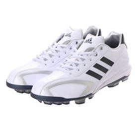 アディダス adidas ユニセックス 野球 スパイクシューズ アディピュアT3 K ポイント AQ8363 714