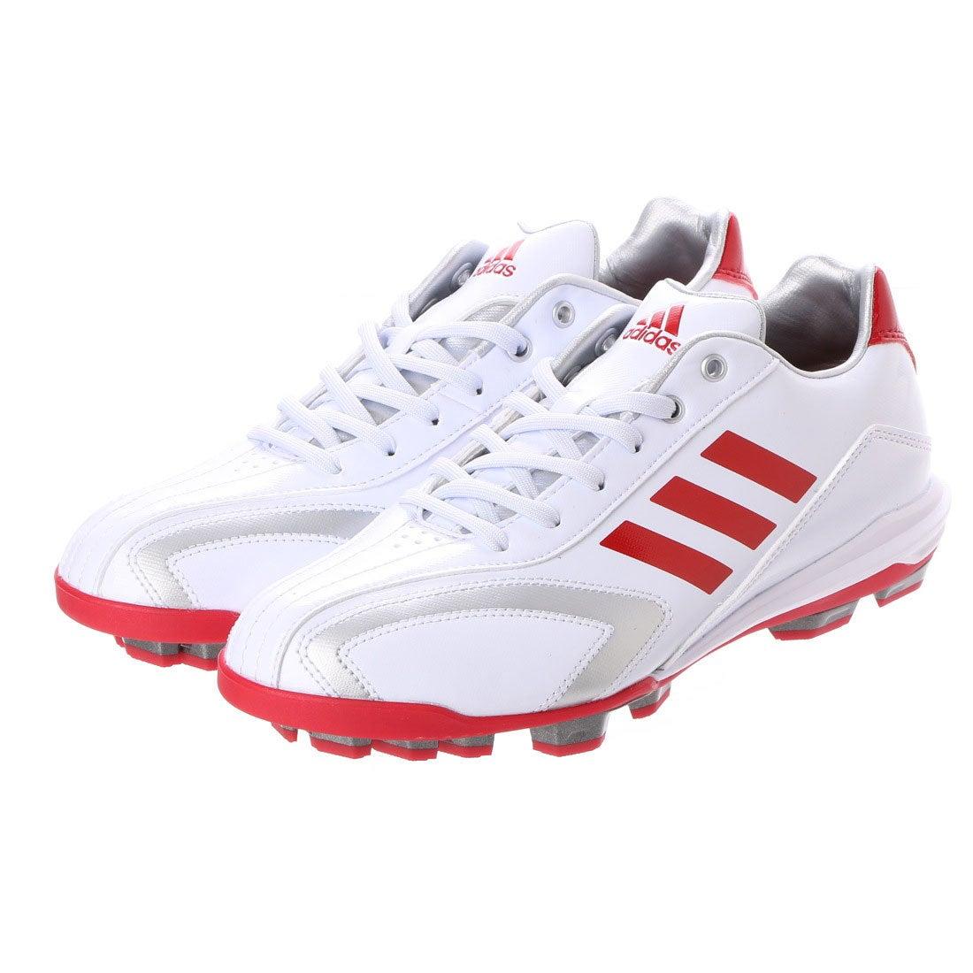 【SALE 30%OFF】アディダス adidas ユニセックス 野球 スパイクシューズ アディピュアT3 K ポイント AQ8362 715