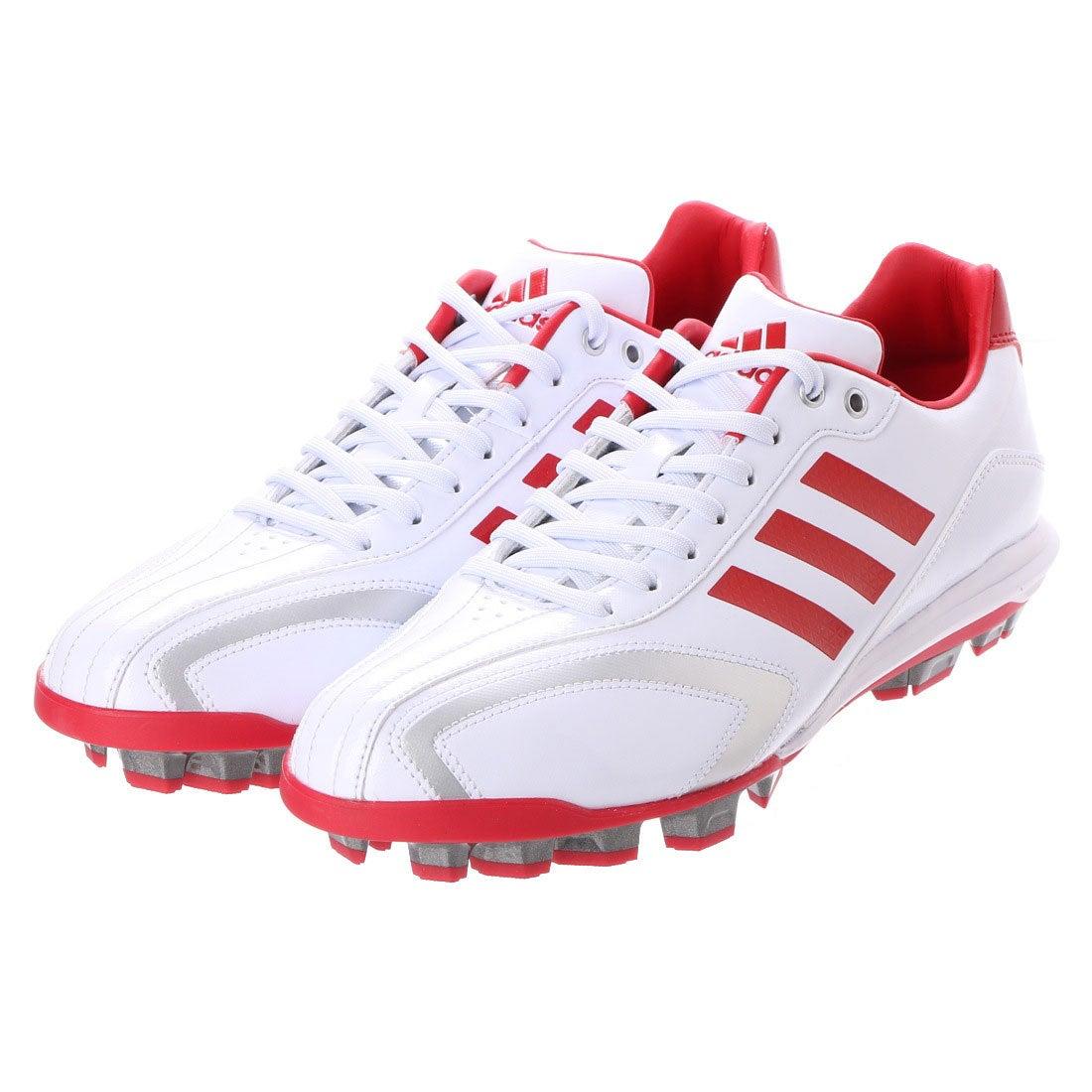 【SALE 30%OFF】アディダス adidas ユニセックス 野球 スパイクシューズ アディピュアT3 LOW ポイント AQ8227 327