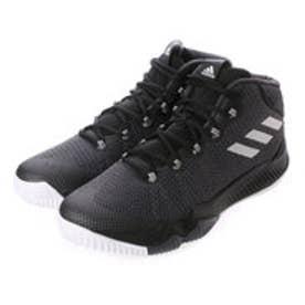 アディダス adidas バスケットボール シューズ Crazy Hustle BW0560 47