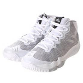 アディダス adidas バスケットボール シューズ Crazy Hustle BW0559 46