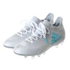 アディダス adidas ユニセックス サッカー スパイクシューズ エックス 17.2-ジャパン HG BY9536 3501
