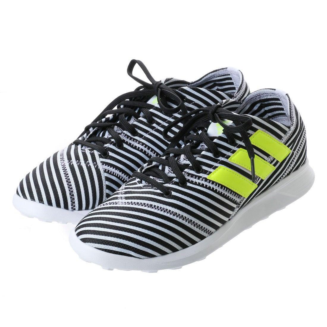 【SALE 30%OFF】アディダス adidas ユニセックス サッカー トレーニングシューズ ネメシス 17.4 TR BB3663 3518