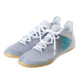アディダス adidas ユニセックス フットサル シューズ エックス タンゴ 17.3 IN CG3715 1144