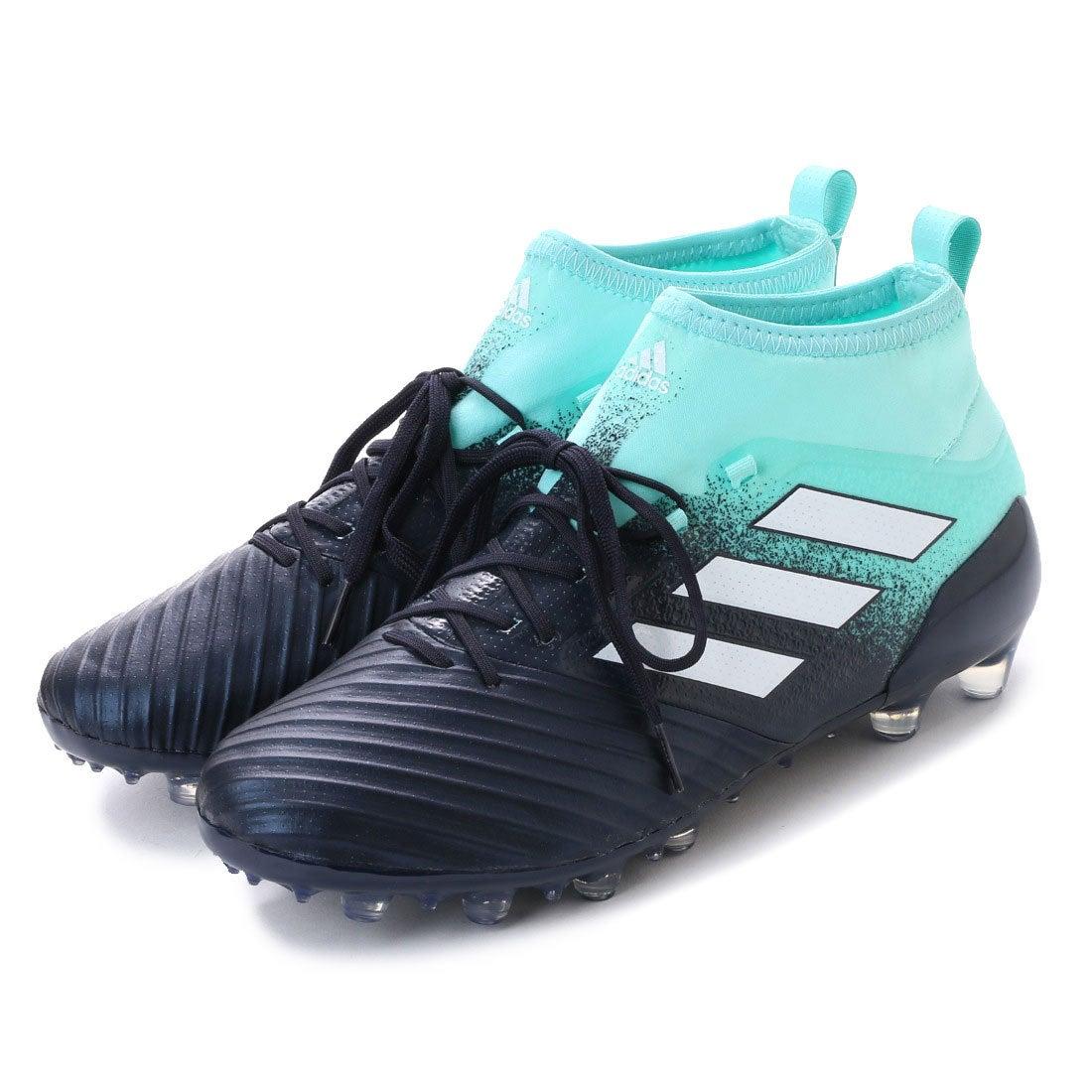 【SALE 50%OFF】アディダス adidas ユニセックス サッカー スパイクシューズ エース 17.2-ジャパン プライムメッシュ HG S77060 3494