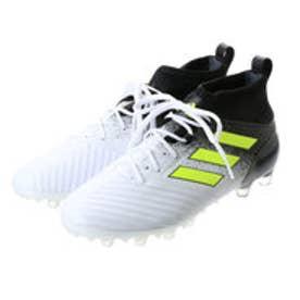 アディダス adidas ユニセックス サッカー スパイクシューズ エース 17.2-ジャパン プライムメッシュ HG BY8872 3493