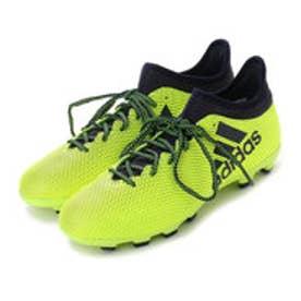 アディダス adidas ユニセックス サッカー スパイクシューズ エックス 17.3 HG S82373 3504