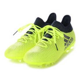 アディダス adidas ユニセックス サッカー スパイクシューズ エックス 17.2-ジャパン HG BY9537 3502
