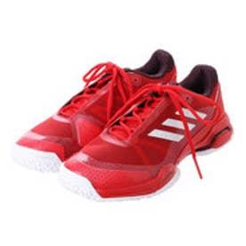 アディダス adidas ユニセックス テニス オムニ/クレー用シューズ バリケード クラブ OC BY1641 42