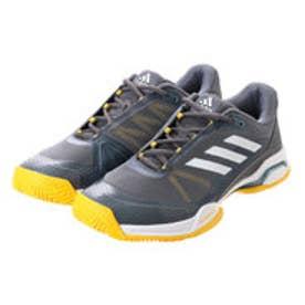 アディダス adidas ユニセックス テニス オールコート用シューズ バリケード クラブ AC BY1638 45