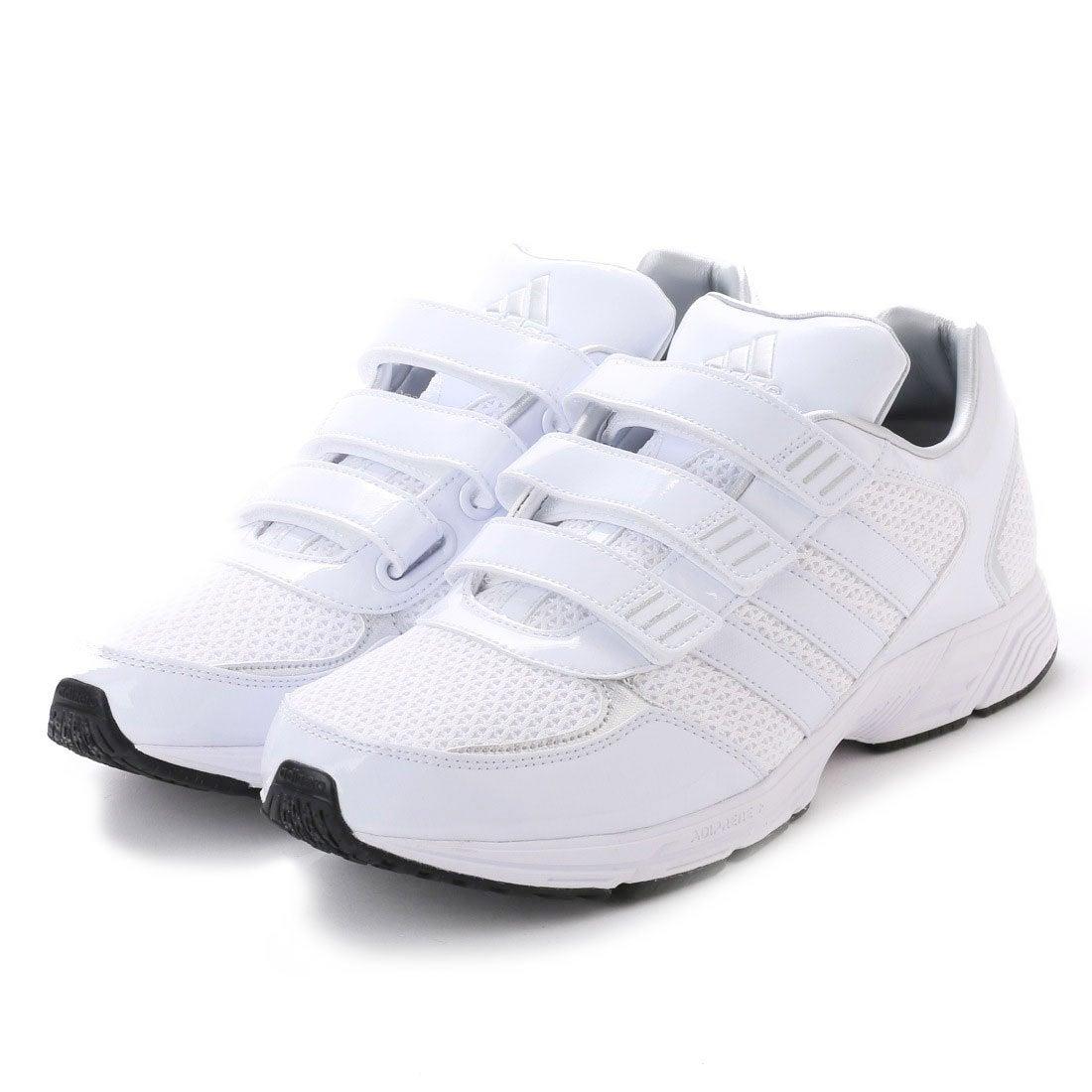 【SALE 47%OFF】アディダス adidas ユニセックス 野球 スパイクシューズ アディピュアBB RUN TR CG5100 559 (ホワイト)