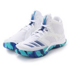 アディダス adidas ユニセックス バスケットボール シューズ SPG BY4484 78