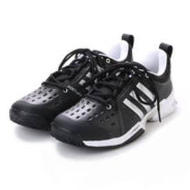アディダス adidas ユニセックス テニス オールコート用シューズ バリケード ジャパン AC CG3106 46