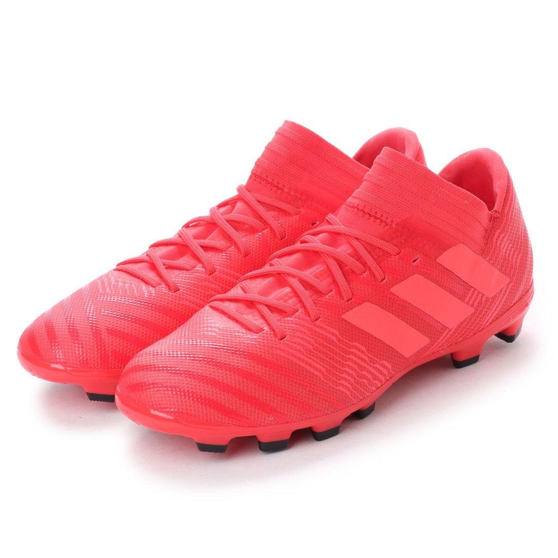 【SALE 25%OFF】アディダス adidas サッカー スパイクシューズ ネメシス 17.3 HG CQ1989
