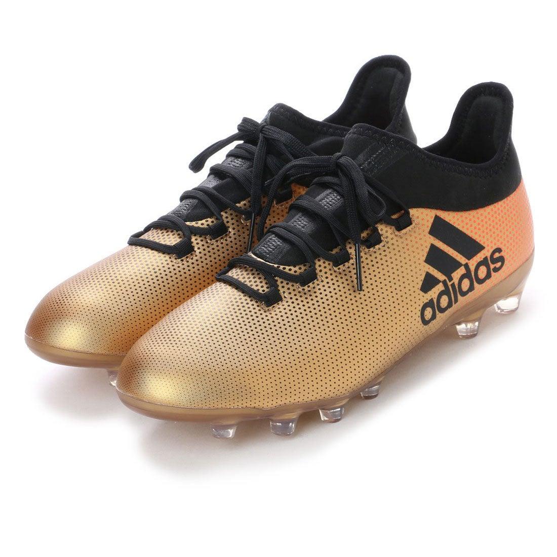 【SALE 35%OFF】アディダス adidas サッカー スパイクシューズ エックス 17.2-ジャパン HG CQ1990