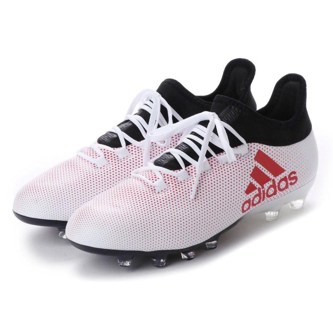 【SALE 40%OFF】アディダス adidas サッカー スパイクシューズ エックス 17.2-ジャパン HG CQ1992