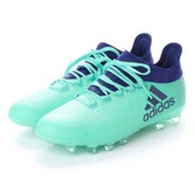 アディダス adidas サッカー スパイクシューズ エックス 17.2-ジャパン HG CQ1991