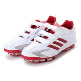 アディダス adidas 野球 スパイクシューズ アディゼロT3ポイントV CQ1269