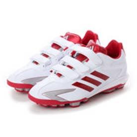 アディダス adidas 野球 スパイクシューズ アディゼロT3ポイントKV CQ1299