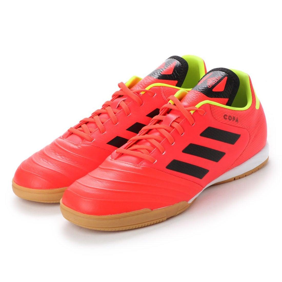 アディダス adidas フットサル シューズ コパタンゴ18.3IN DB2450
