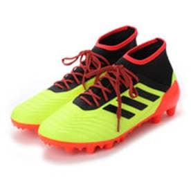 アディダス adidas サッカー スパイクシューズ プレデター18.2-ジャパンHG/AG BB6937