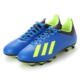 アディダス adidas サッカー スパイクシューズ エックス18.4AI1 DA9336