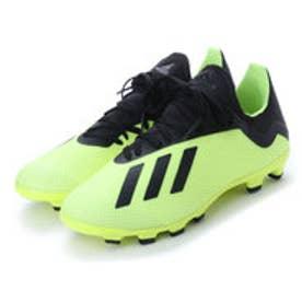 アディダス adidas サッカー スパイクシューズ エックス18.3HG/AG BB6954