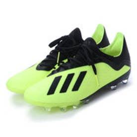 アディダス adidas サッカー スパイクシューズ エックス18.2-ジャパンHG/AG BB6952